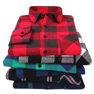 Fishing Shirt Flannelette Shirts Guts Fishing Apparel