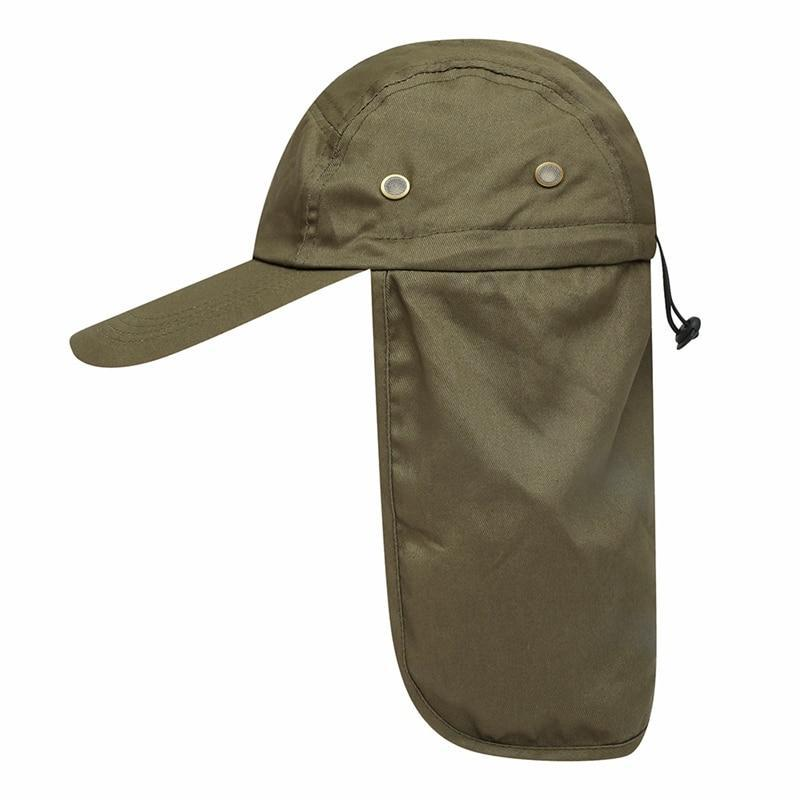 Flap Back Caps Guts Fishing Apparel