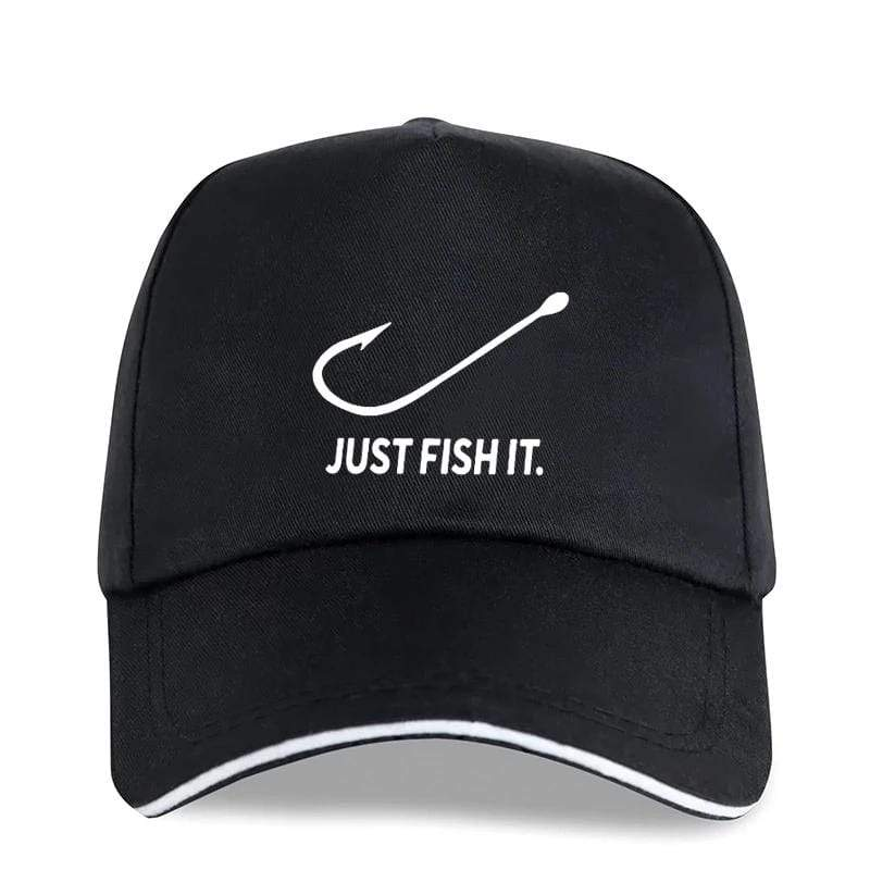 Guts Fishing Apparel  Fishing Hat Just Fish It