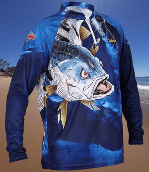 Guts Fishing Apparel  Fishing Shirt The Grunt