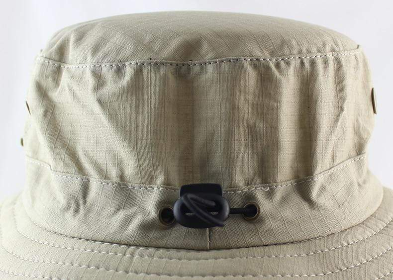 Guts Fishing Apparel  Hat 16cm Super Wide Brim Sun Hat