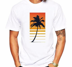 Guts Fishing Apparel  T-shirt 9 / XXL Palm Tree