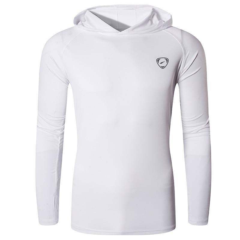 Hooded Quick Dry Sun Shirt