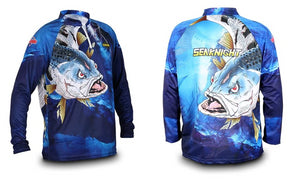 Guts Fishing Apparel - long sleeve fishing shirts Australia