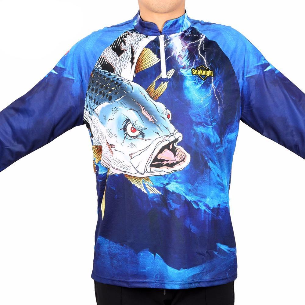 Guts Fishing Apparel - 3D printed fishing shirts in Australia.