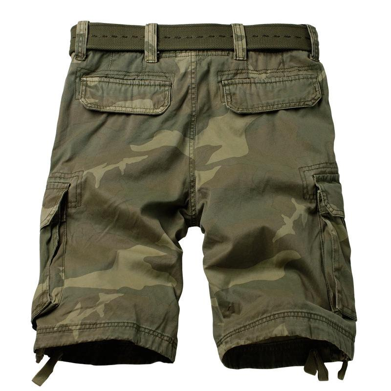 Guts Fishing Apparel - Batch 8 Cargo Shorts