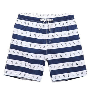 Guts Fishing Apparel - the boatmen casual beach shorts