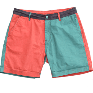 Simwood Block Colour Shorts