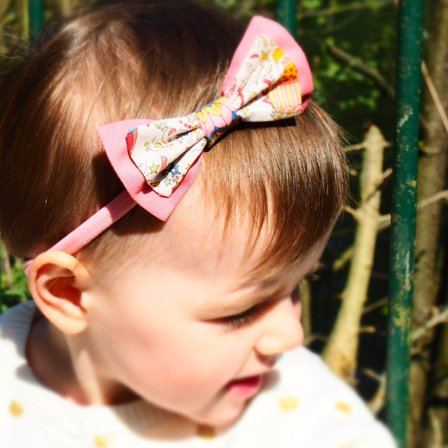 Liberty Sky High Headband