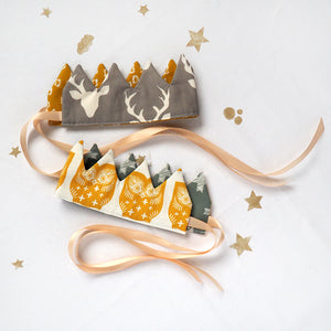Christmas Crowns