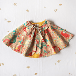 Liberty Milky Way Capelet