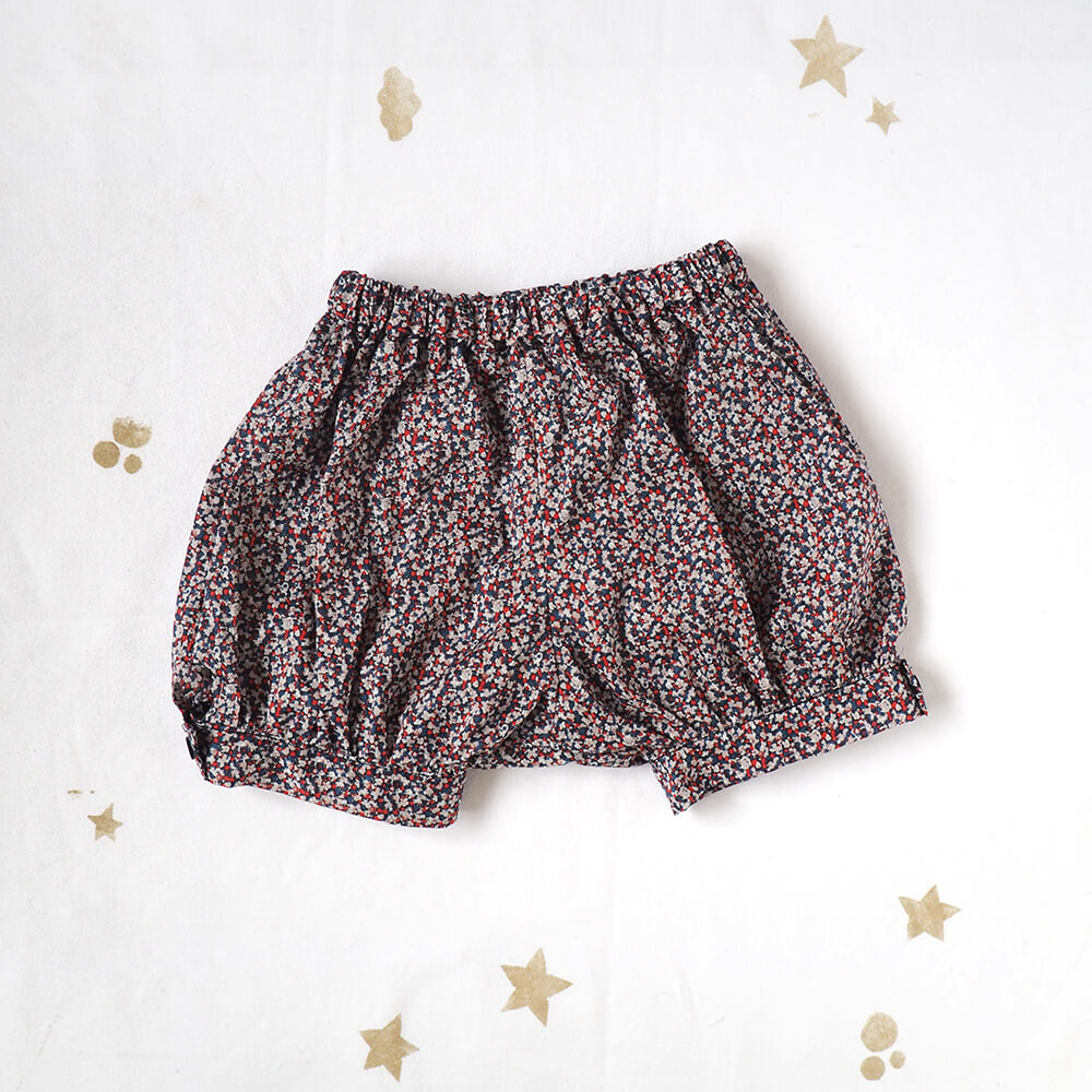 Liberty Pepper Shorts