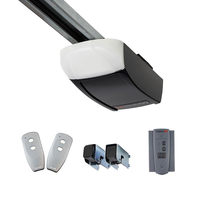 Synergy 360 Garage Door Opener Bundle