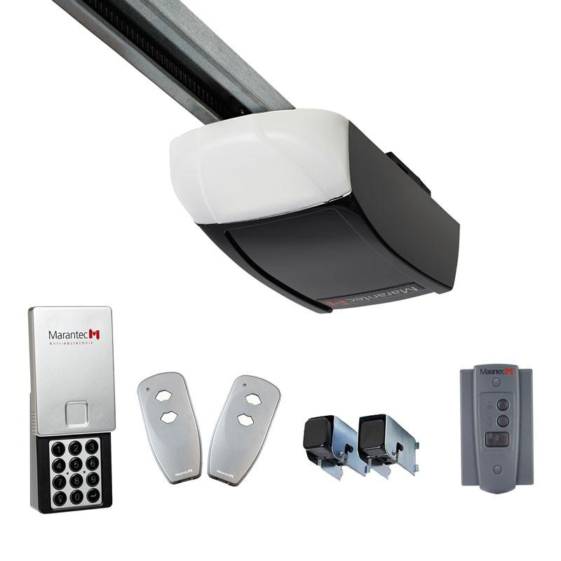 Synergy 370 Garage Door Opener Bundle