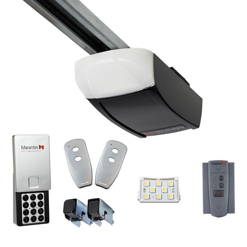 Synergy 380 Garage Door Opener Bundle