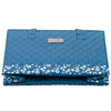 Sewing Machine Carry Tote, Blue