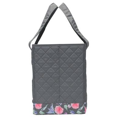 Sewing Machine Carry Tote, Floral