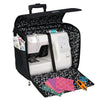 Lightweight Collapsible Rolling Sewing Machine Case