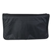 Everything Mary Deluxe XXL Quilted Fabric Sewing Machine Cover, Black