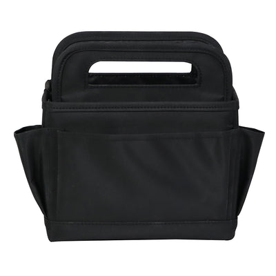 Everything Mary Collapsible Desktop Craft Caddy, Black