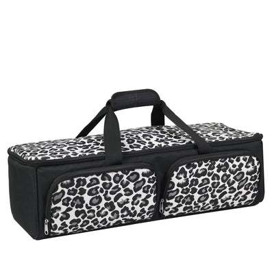 Everything Mary Collapsible Die-Cut Machine Carrying Case, Cheetah