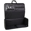 Die Cut Carrying Carrying Case for Cricut Explore & ScanNCut DX, Heather Black