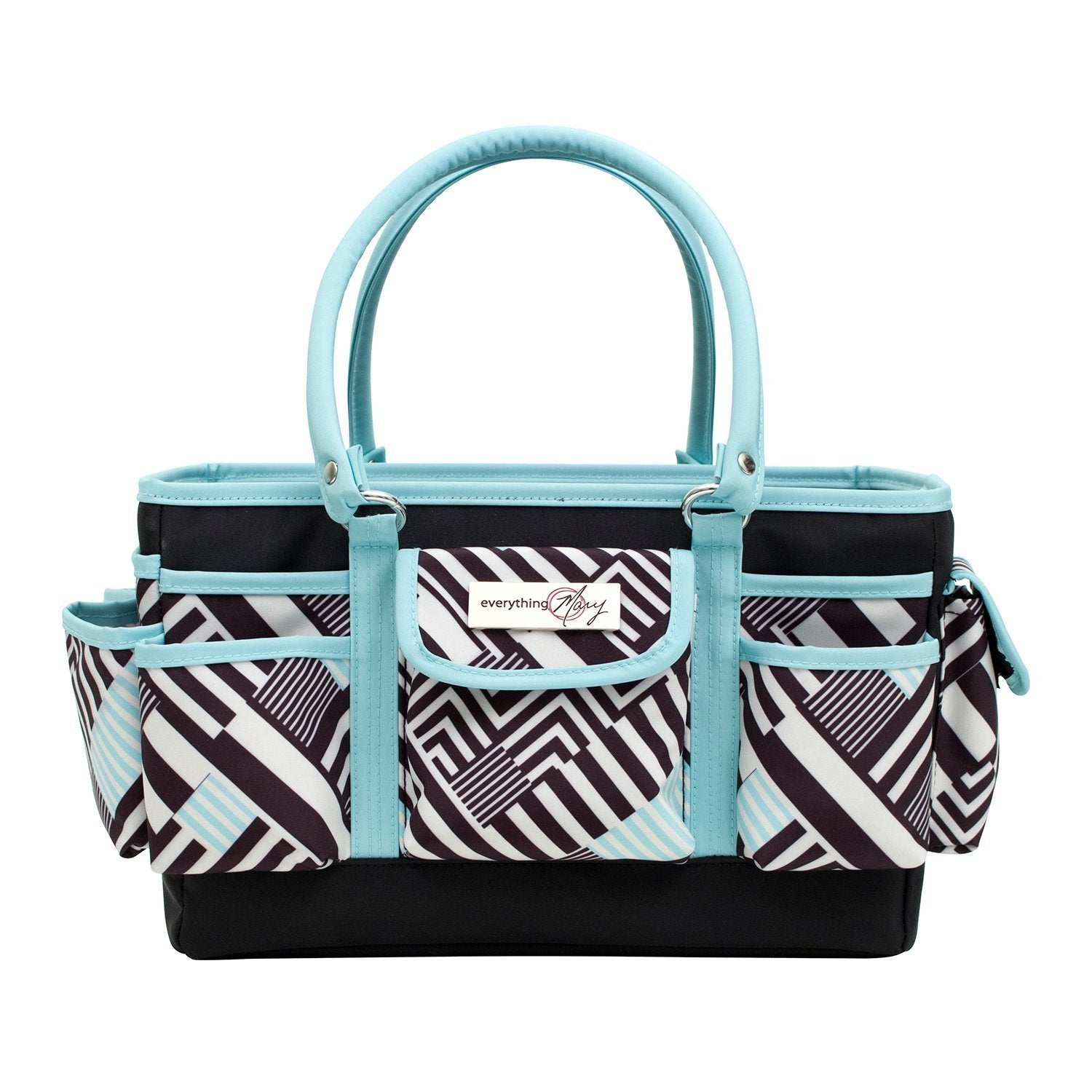 Deluxe Store Amp Tote Craft Organizer Everything Mary