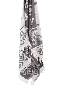 One Fine Sunday - Aztec Turkish Towel