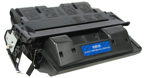 MSE Extended Yield Toner Cartridge for HP C4127X (HP 27X)