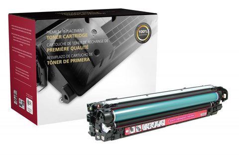 CIG Magenta Toner Cartridge for HP CE343A (HP 651A)