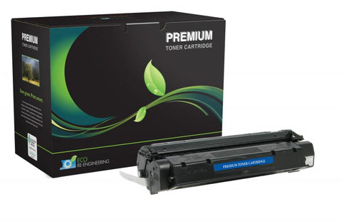 MSE Compatible Extended Yield Toner Cartridge for HP C7115X (HP 15X)