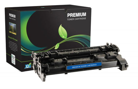 MSE Compatible Toner Cartridge for HP CF226A (HP 26A)