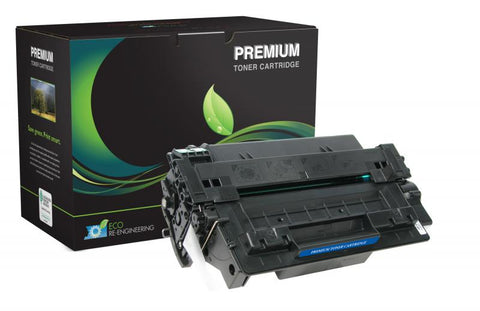 MSE Compatible Toner Cartridge for HP Q6511A (HP 11A)
