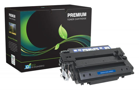MSE Compatible Extended Yield Toner Cartridge for HP Q7551X (HP 51X)
