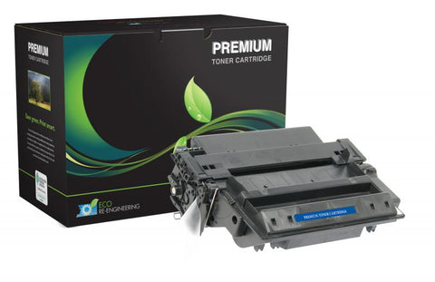 MSE Compatible High Yield Toner Cartridge for HP Q7551X (HP 51X)