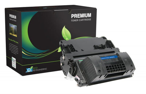MSE Compatible High Yield Toner Cartridge for HP CC364X (HP 64X)