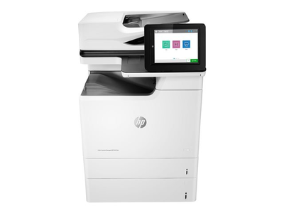 HP Color LaserJet Managed MFP E67550dh