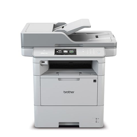 Brother MFC-L6900DW Business Laser Multifunction