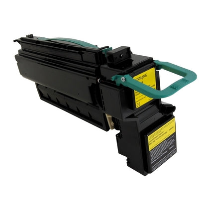 Lexmark 24B5834 Yellow Extra High Yield Toner Cartridge