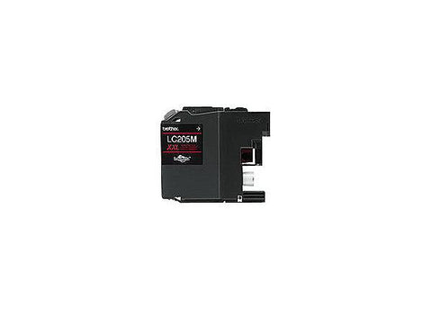 Brother Super High Yield Magenta Ink Cartridge (1200 Yield)