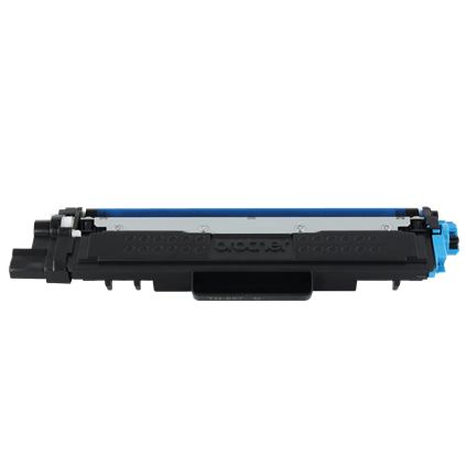 Brother High Yield Cyan Toner Cartridge (2300 Yield)
