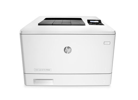 HP M452DN Color Laser Printer