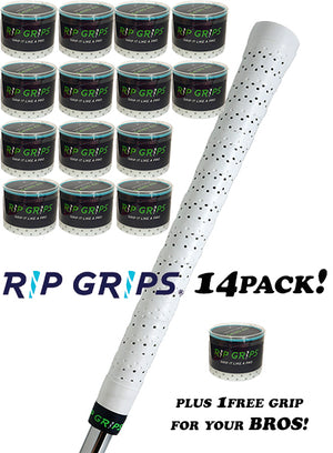 Rip Grips - 14 pack.  FREE SHIPPING!