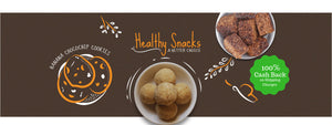 Healthy Snacks Online deliver all over india