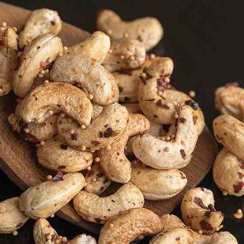 Honey Roasted Cashew nuts order  Online