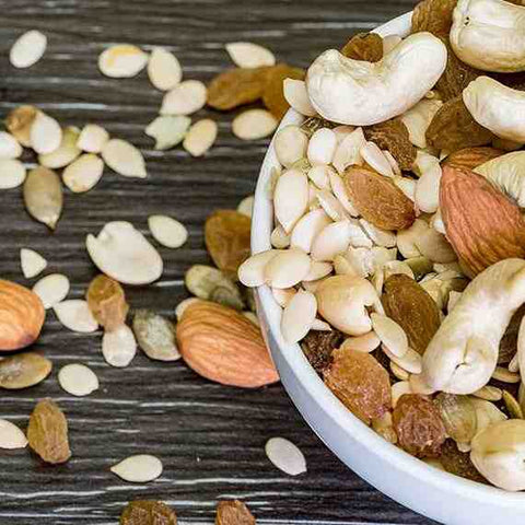 Natural Trail Mix Online rich protein snacks online