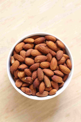 Paleo Almonds Online Almonds online
