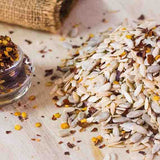 Spicy seed mix online healthy snacks