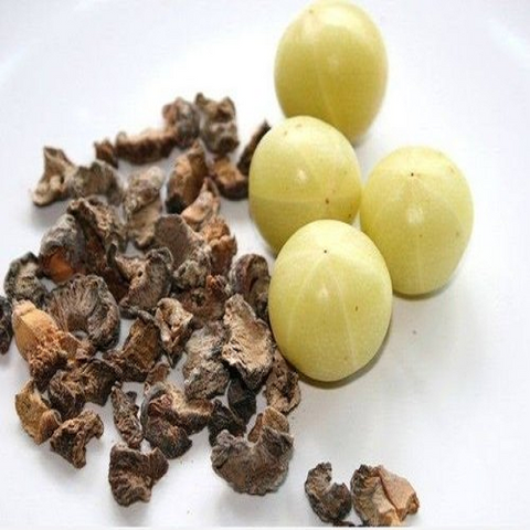 Dried Amla 50 gms