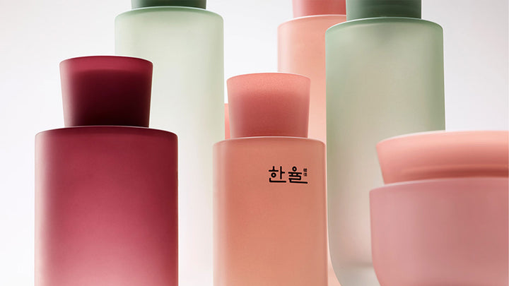 Hanyul: Introducing a Traditional Korean Beauty Brand